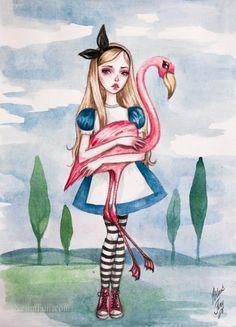 عکس پروفایل دخترانه کارتونی شیک