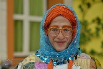بیوگرافی علیرضا خمسه + تصاویر او و همسرش