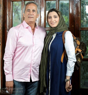 بیوگرافی مجید مظفری + عکس های خانوادگی او