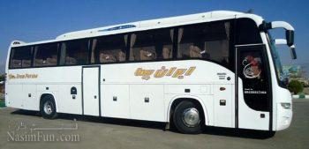 تعبیر خواب ماشین - دیدن اتوبوس و وسایل نقلیه در خواب چه تعبیری دارد؟
