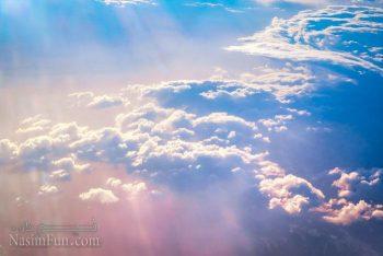 تعیبر خواب ابر - دیدن ابر در آسمان چه معنا و مفهومی دارد؟