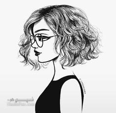 عکس نقاشی دخترونه زیبا
