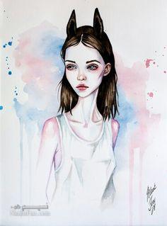 عکس پروفایل دخترونه باکلاس وزیبا