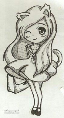 عکس پروفایل نقاشی دخترونه خاص وباکلاس
