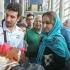 بیوگرافی و عکس های مهدی مرندی و همسرش