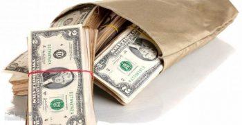 تعبیر خواب پول (اسکناس، سکه) - گم کردن پول در خواب چه معنایی دارد؟