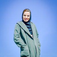 بیوگرافی فرشته کریمی و همسرش + عکس های جدید او