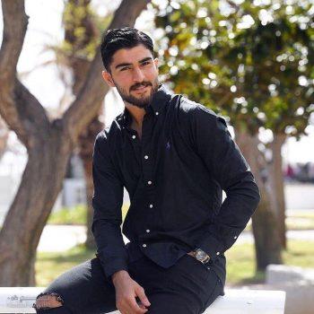 بیوگرافی امیر عابدزاده و عکس های همسرش
