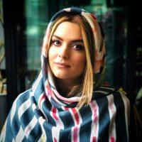 بیوگرافی دنیا مدنی دختر رویا تیموریان و همسرش و تصاویر آن ها