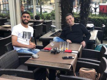 بیوگرافی کاوه رضایی و عکس های او و همسرش