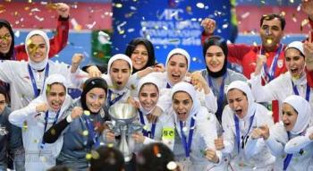 بیوگرافی فهیمه زارعی بازیکن تیم ملی فوتسال بانوان و همسرش