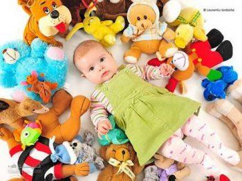 تعبیر خواب اسباب بازی - دیدن عروسک در خواب چه تعبیری دارد؟