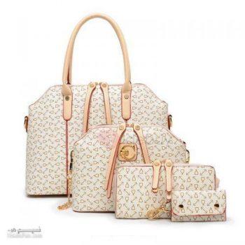 کیف مجلسی دسته دار
