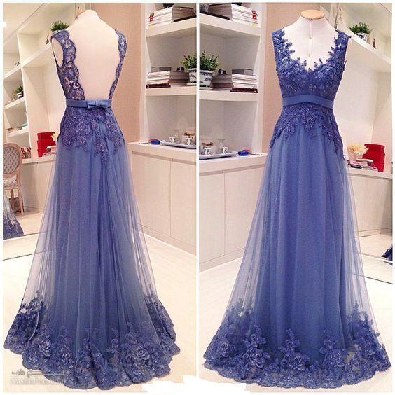 لباس مجلسی بلند زنانه