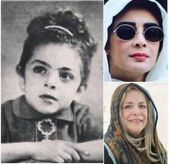 بیوگرافی بیتا فرهی بازیگر و تصاویر او