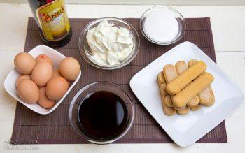 طرز تهیه دسر تیرامیسو کلاسیک خوشمزه + تزیین