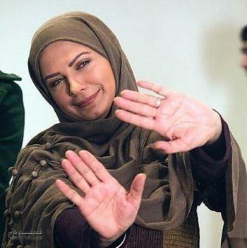 بیوگرافی لعیا زنگنه و همسرش + تصاویر آنها