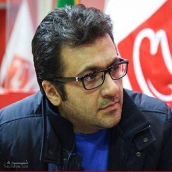 بیوگرافی شهرام عبدلی و همسرش و تصاویر آن ها
