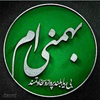 عکس پروفایل بهمن ماهی شیک وباحال