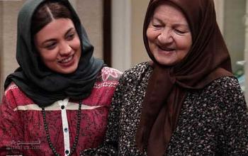بیوگرافی رابعه مدنی و تصاویر خانواده اش