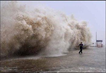 تعبیر خواب باد - دیدن گردباد و طوفان در خواب چه معنایی دارد؟