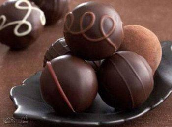 طرز تهیه دسر ترایفل شکلاتی خوشمزه + فیلم آموزشی