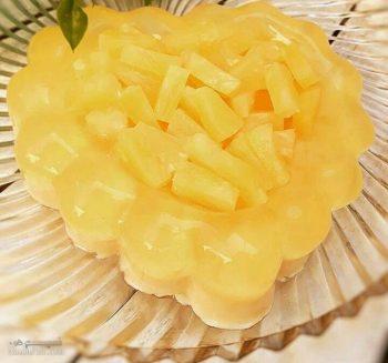 دسر پارافه آناناس