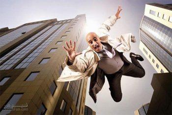 تعبیر خواب سقوط کردن - افتادن از ارتفاع در خواب چه تعبیری دارد؟