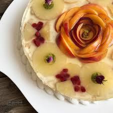 طرز تهیه پلمبیر آناناس خوش طعم و مجلسی