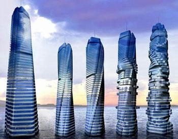 تعبیر خواب برج - دیدن برج ساختمانی در خواب چه مفهومی دارد؟