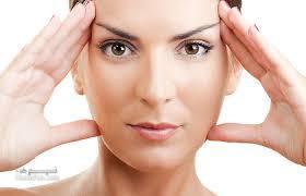 روش خانگی سفت کردن پوست صورت