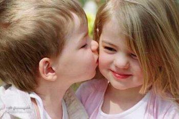 تعبیر خواب بوسیدن + تعبیر خواب بوسه دادن