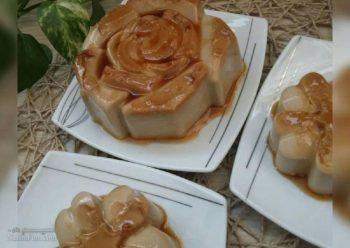 طرز تهیه دسر عربی خوشمزه و شیک