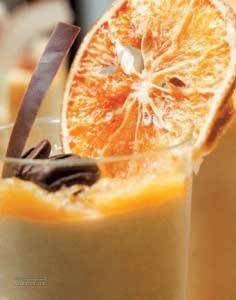 طرز تهیه دسر تیرامیسو پرتقالی خوشمزه