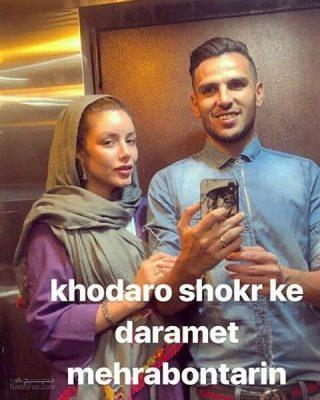 بیوگرافی یعقوب کریمی بازیکن استقلال و همسرش + تصاویر آنها