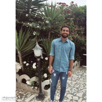 بیوگرافی صادق محرمی بازیکن پرسپولیس و همسرش