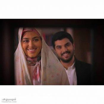 بیوگرافی و تصاویر ریحانه پارسا و همسرش
