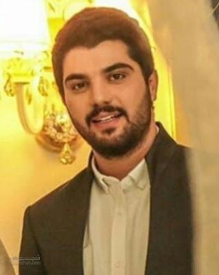 بیوگرافی سینا مهراد بازیگر سریال پدر + تصاویر همسرش