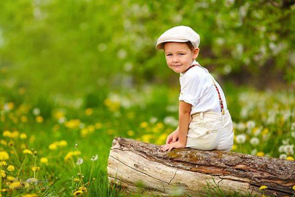 عکس پروفایل پسرونه بهاری