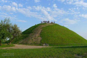 تعبیر خواب تپه - بالا رفتن از تپه در خواب چه تعبیری دارد؟