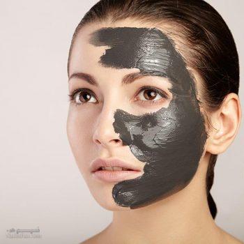 ماسک زغال و فواید آن