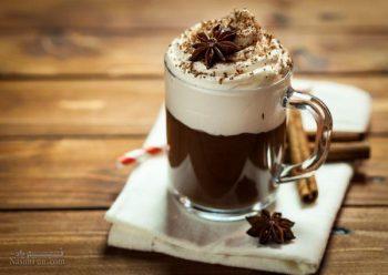 طرز تهیه هات چاکلت خوشمزه و داغ