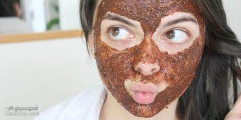 ویژگی قهوه برای پوست