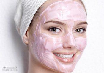 ماسک هندوانه برای پوست