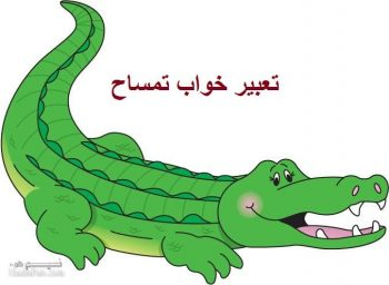 تعبیر خواب تمساح - دیدن تمساح در خواب چه مفهومی دارد؟