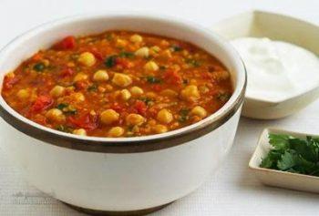 طرز تهیه خوراک کاری سبزیجات رژیمی ساده و خوشمزه