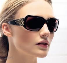 ویژگی های عینک آفتابی