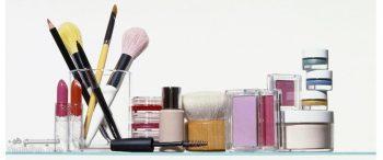 استفاده از لوازم آرایش تا آخرین قطره