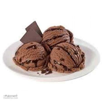 طرز تهیه بستنی شکلاتی خوشمزه + فیلم آموزشی