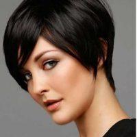 بهترین مدل مو برای صورت های کشیده